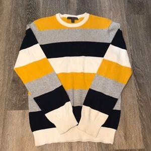 3f3b0ba2c57 Old Navy Sweaters - 🆕Old Navy Crewneck Stripe Cotton Sweater